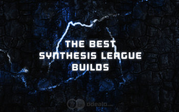 Best 3.6 Starter builds for the Synthesis League