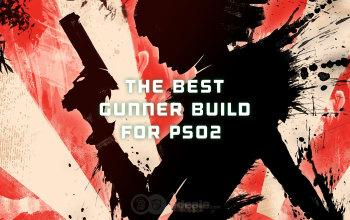 The Best Gunner/Hunter DPS Build for PSO2