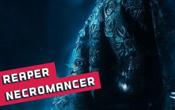 Reaper Summoner Necromancer Build