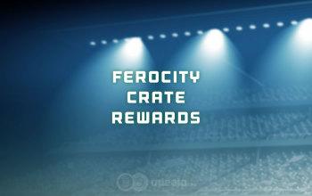 Ferocity Crate Rewards list - New Rocket League items