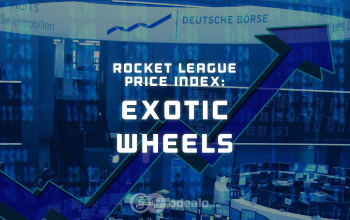 Rocket League Exotic Wheels Price Index - Odealo