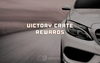 Victory Crate Rewards - New Rocket League Items