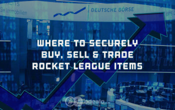 Where to Buy, Sell and Trade Rocket League Items