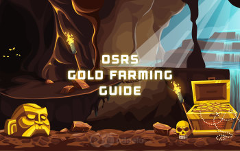 OSRS Gold Farming Guide