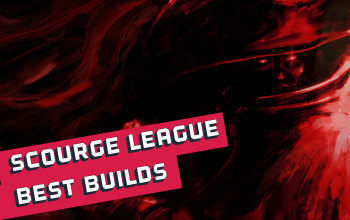 Best Builds and overview of the Scourge League and Patch 3.16