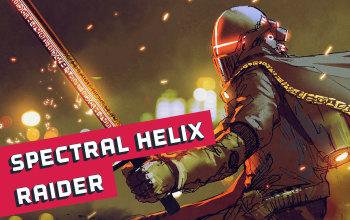 Trinity Spectral Helix Raider Build