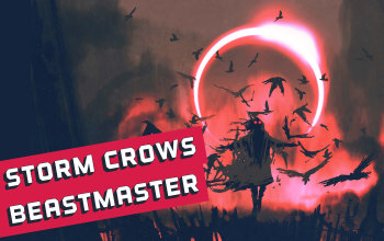 Storm Crows Beastmaster Build for Last Epoch