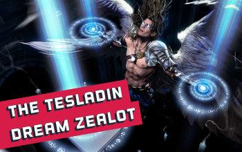 """Tesladin"" Dream Paladin Zealot Build for Diablo 2 Resurrected"