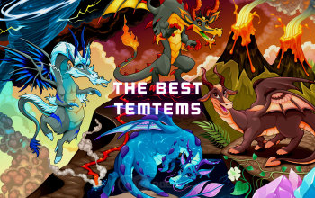 The Best Temtems and how to get them