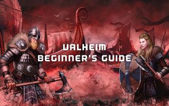 Valheim Beginner's Guide