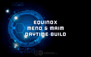 Equinox Day Resilient Maimer Warframe Build