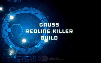 The Best Gauss Redline DPS Warframe Build