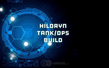 The Best Hildryn Tank/DPS Build for Warframe