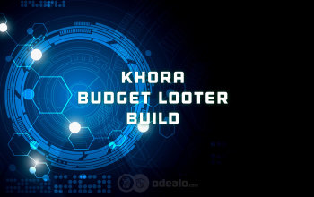 The Best Khora low-budget Looter Build for Warframe