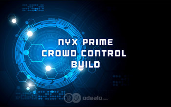 Nyx Prime the Queen of Crowd-control Warframe build - Odealo