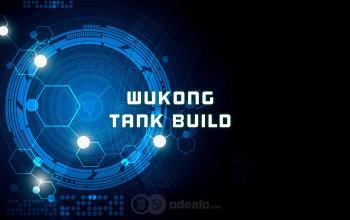 Wukong the InvulnerableTank Warframe Build