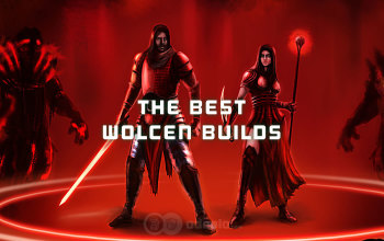 Best Wolcen Builds and character Guides for all Classes