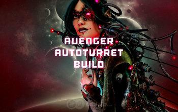 Avenger Autoturret Exorcist Wolcen Build
