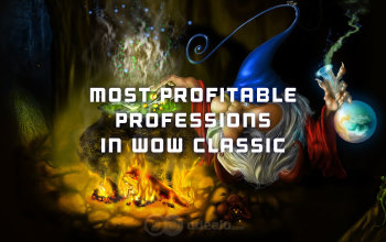 WoW Classic: Most Profitable Professions Guide