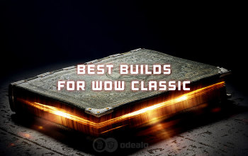 Best Builds for WoW Classic