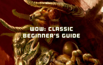 WoW Classic Beginners Guide - Tips & Tricks included