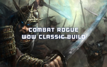 The Best Combat Rogue Build for WoW Classic