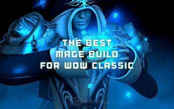 The Best Mage DPS Build for WoW Classic
