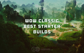 WoW Classic Leveling Guides and Starter builds for all Classes