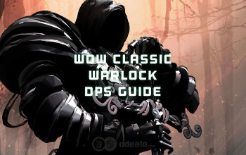 The Best Warlock DPS Build Guide for WoW Classic