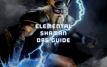 The Best PvE Elemental Shaman Build for WoW Classic
