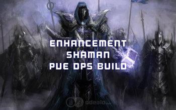 The Best Enhancement Shaman PvE DPS build
