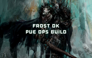 Frost Death Knight The Best Dk Dps Build For Pve Raiding Bfa 8 2