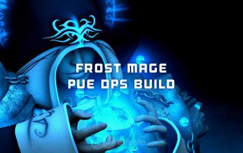 Frost Mage Pve Raids Dps Build Bfa 8 2