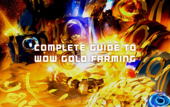 WoW Classic Gold Farming and Earning Guide