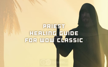 The Best Priest PvE Healer Build for WoW Classic