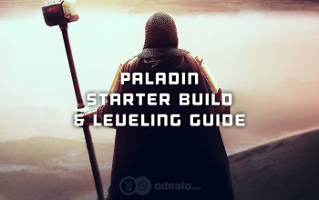 WoW Classic Paladin Starter Build and Leveling Guide
