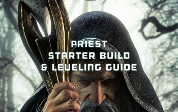 WoW Classic Priest Starter Build and Leveling Guide