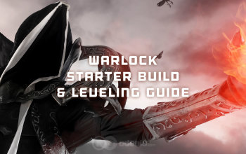 WoW Classic Warlock Starter Build and Leveling Guide