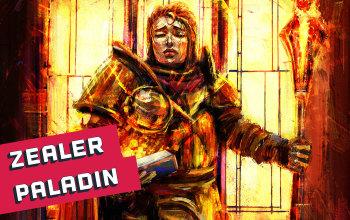 Zealer Paladin Build for PD2