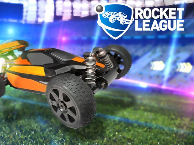 Buy Sell Rocket League Cars Trade On Odealo Com