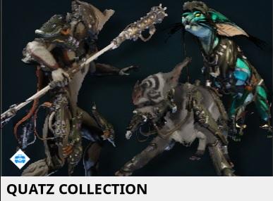 [PC/Steam] quatz collection (MR 9)  // Fast delivery!
