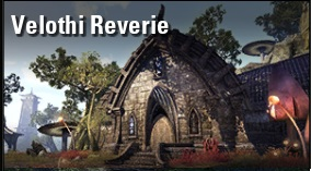 [PC-Europe] velothi reverie furnished (5300 crowns) // Fast delivery!