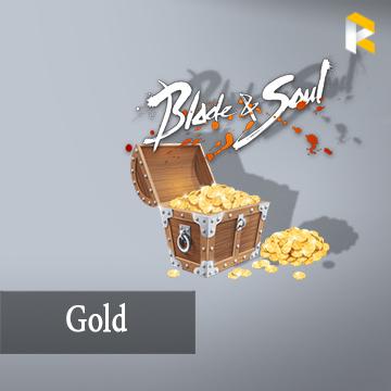 Blade and Soul Gold EU