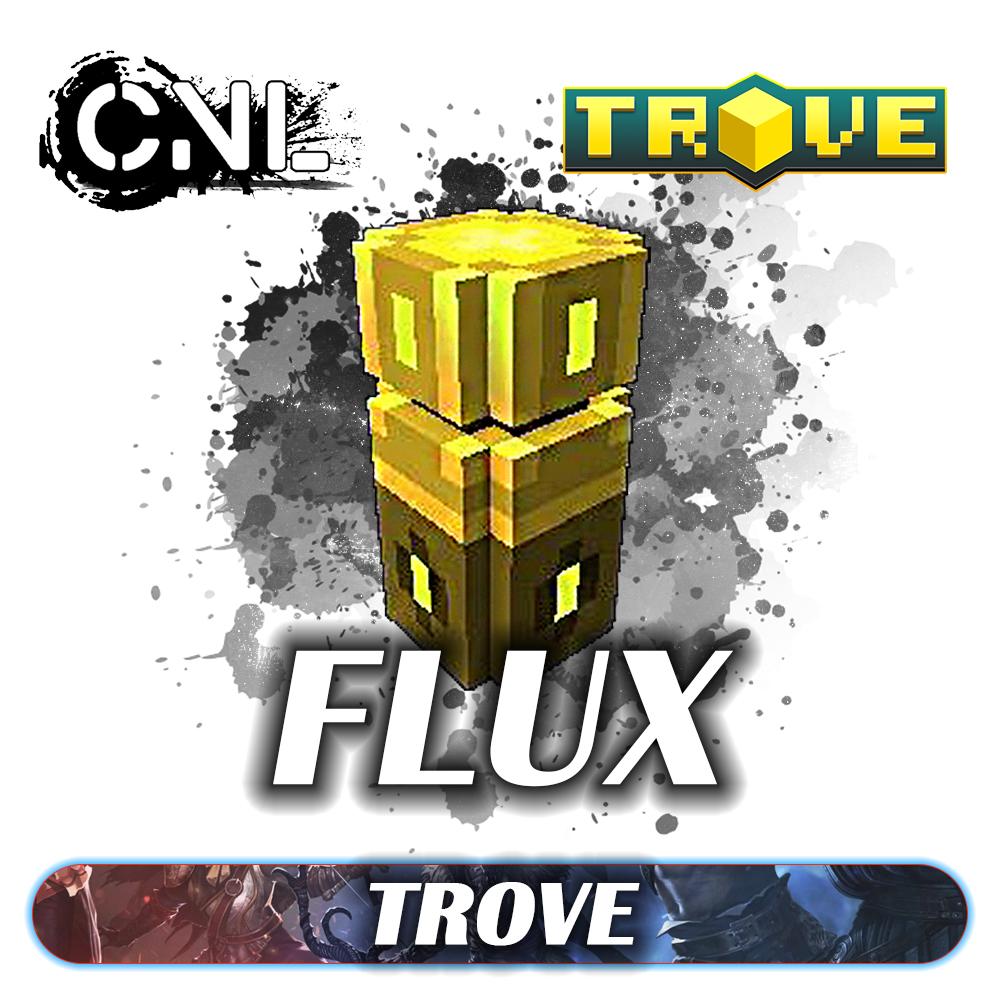 Trove Flux - Istant delivery - minimum = 1 million please