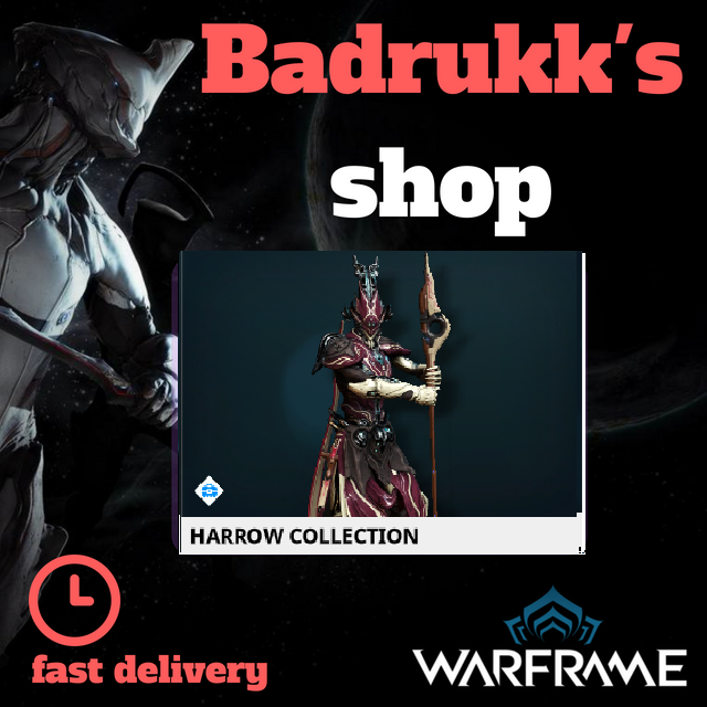 [PC/Steam] Harrow collection  // Fast delivery!