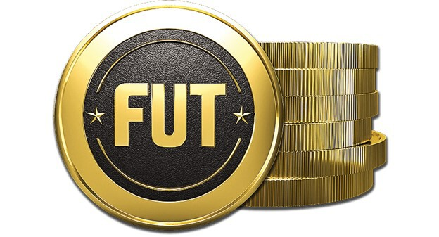 ⭐️PC Fifa 18 Coins -  100k = 6$ - Instant Delivery⭐️