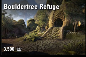 [PC-Europe] bouldertree refuge (3500 crowns) // Fast delivery!