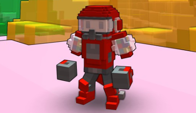 (PC) costume: gumball gunner // Fast delivery!