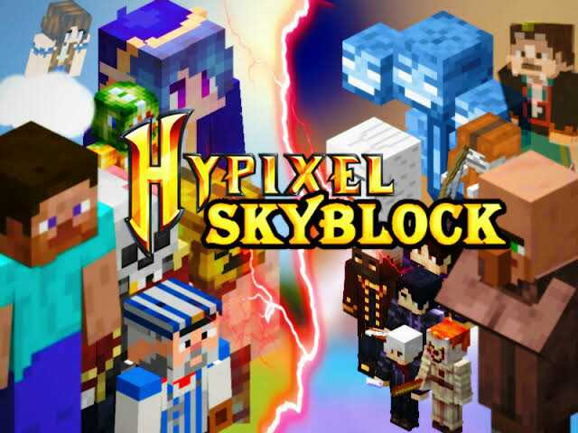 170M Networth Hypixel Skyblock for 35$