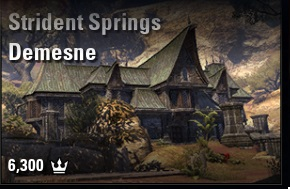 [PC-Europe] strident springs demesne (6300 crowns) // Fast delivery!